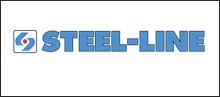 10. Steel-Line Logo