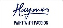 3. Haymes Logo